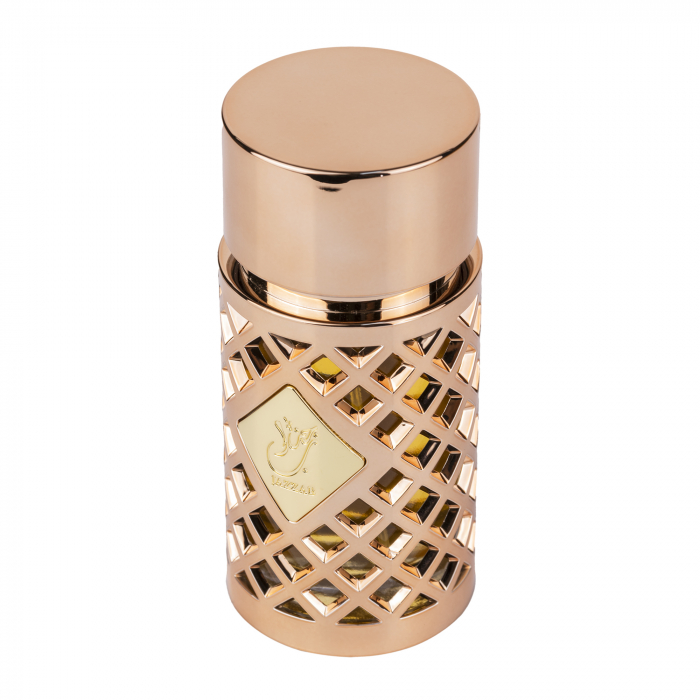 Jazzab Gold, apa de pafum 100 ml, femei [1]