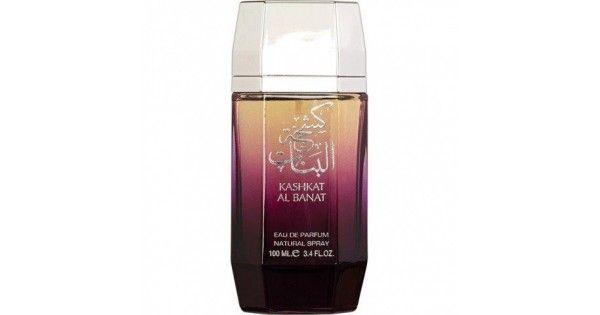 Parfum arabesc Kashkhat Al Banat, apa de parfum 100 ml, unisex [0]