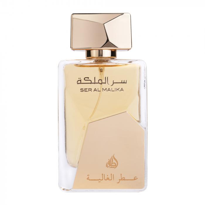 Lattafa Ser al Malika, apa de pafum 100 ml, femei [0]