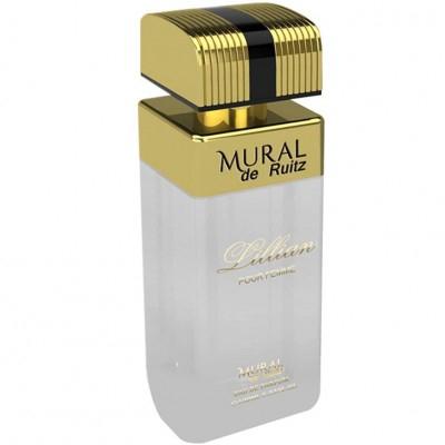 Parfum arabesc Lillian, apa de parfum 100 ml, femei 0