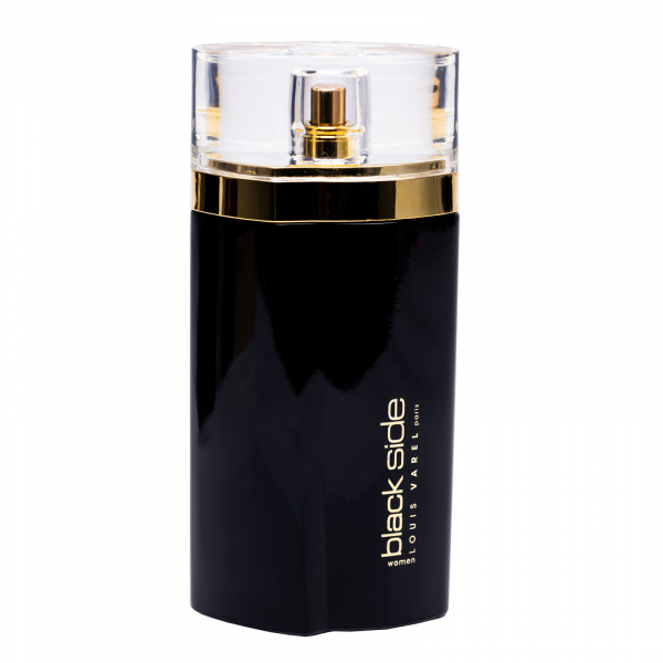 Louis Varel Black Side, apa de parfum 100 ml, femei 0