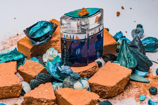 Louis Varel Blue Side, apa de toaleta 90 ml, barbati [10]