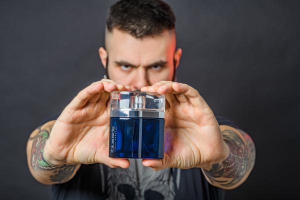 Louis Varel Blue Side, apa de toaleta 90 ml, barbati [5]