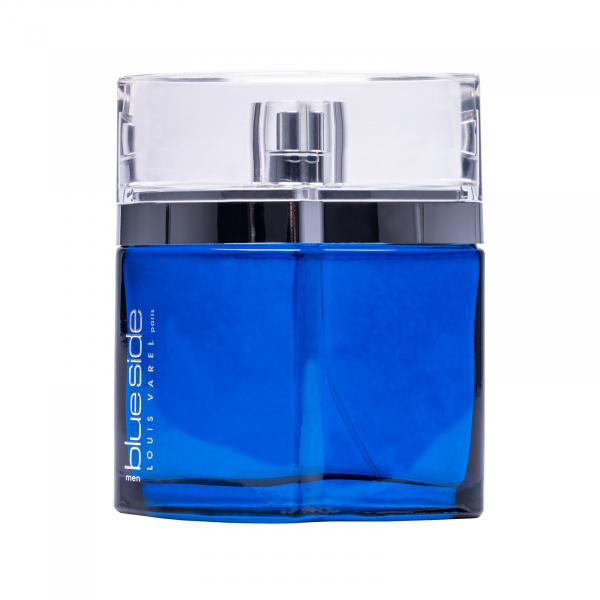 Louis Varel Blue Side, apa de toaleta 90 ml, barbati [0]