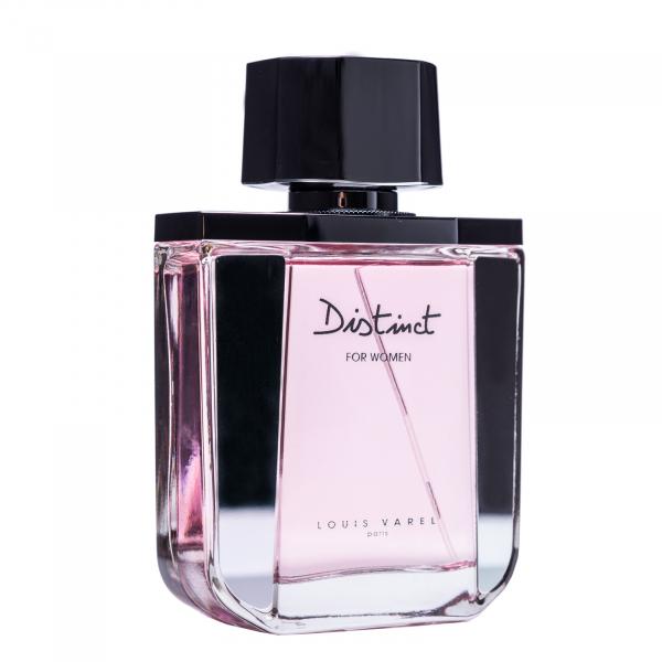 Louis Varel Distinct, apa de parfum 100 ml, femei 4