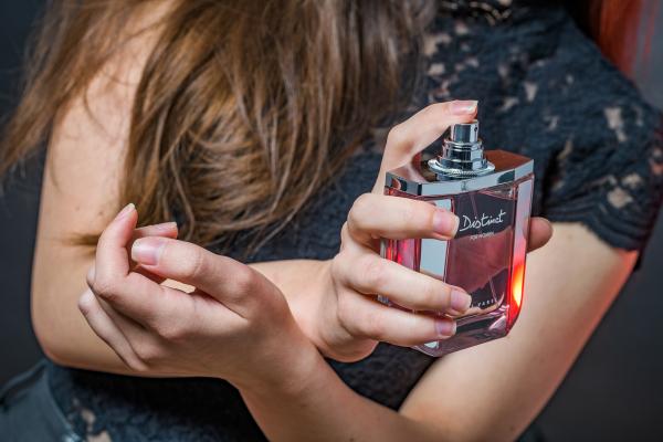 Louis Varel Distinct, apa de parfum 100 ml, femei 2