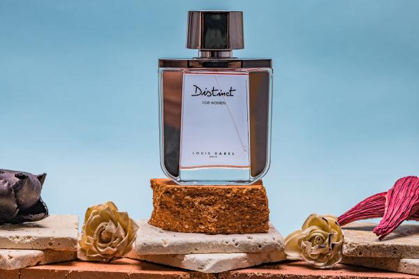 Louis Varel Distinct, apa de parfum 100 ml, femei 3