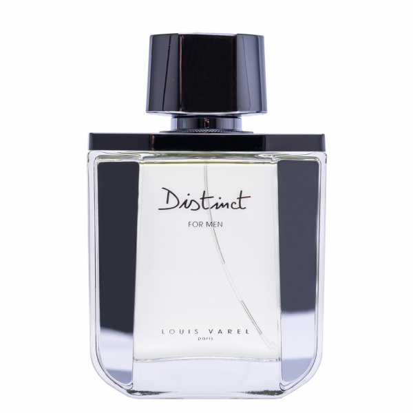 Louis Varel Distinct, apa de toaleta 100 ml, barbati 0