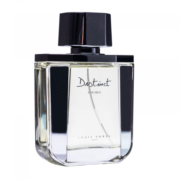 Louis Varel Distinct, apa de toaleta 100 ml, barbati 4