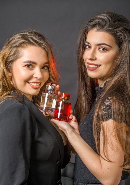 Louis Varel Evidencia Amour, apa de parfum 90 ml, femei [7]