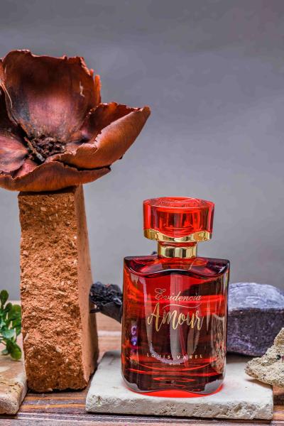 Louis Varel Evidencia Amour, apa de parfum 90 ml, femei [6]