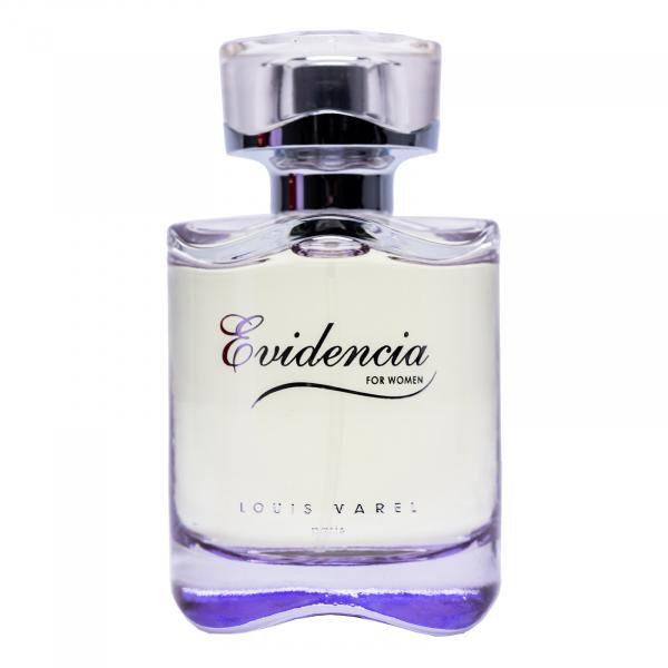 Louis Varel Evidencia, apa de parfum 90 ml, femei 0