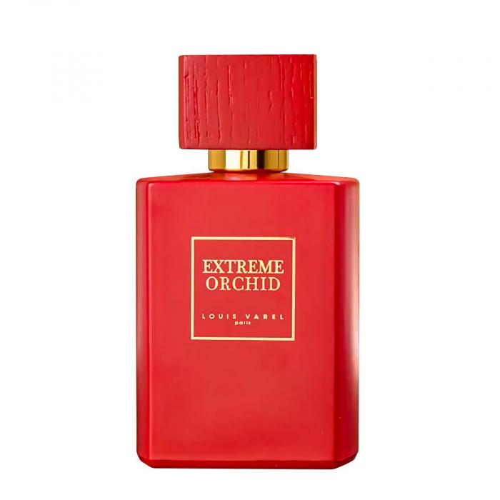 Louis Varel Extreme Orchid, apa de parfum 100 ml, unisex [0]