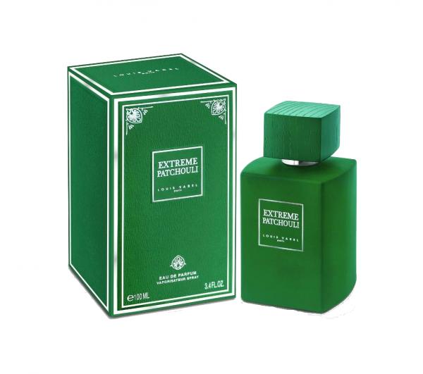 Louis Varel Extreme Patchouli, apa de parfum 100 ml, unisex [5]