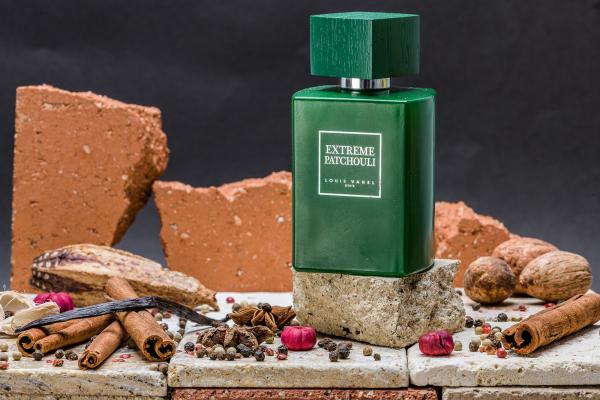 Louis Varel Extreme Patchouli, apa de parfum 100 ml, unisex [2]