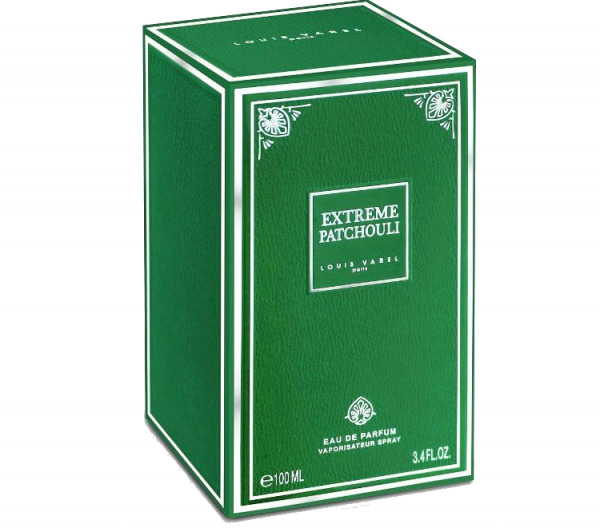 Louis Varel Extreme Patchouli, apa de parfum 100 ml, unisex [7]