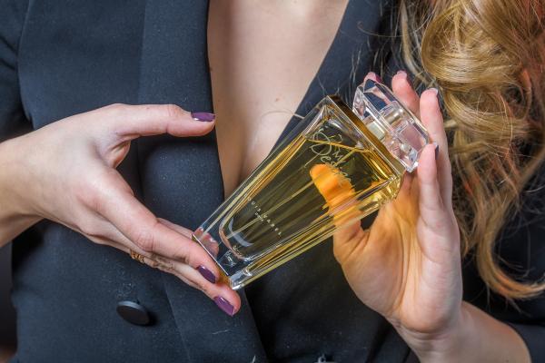Louis Varel My Desire, apa de parfum 100 ml, femei 4