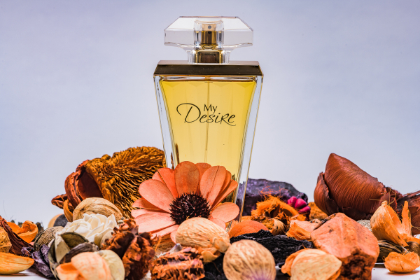 Louis Varel My Desire, apa de parfum 100 ml, femei 8