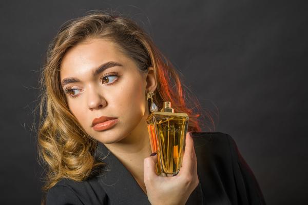Louis Varel My Desire, apa de parfum 100 ml, femei 5