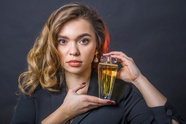 Louis Varel My Desire, apa de parfum 100 ml, femei 6