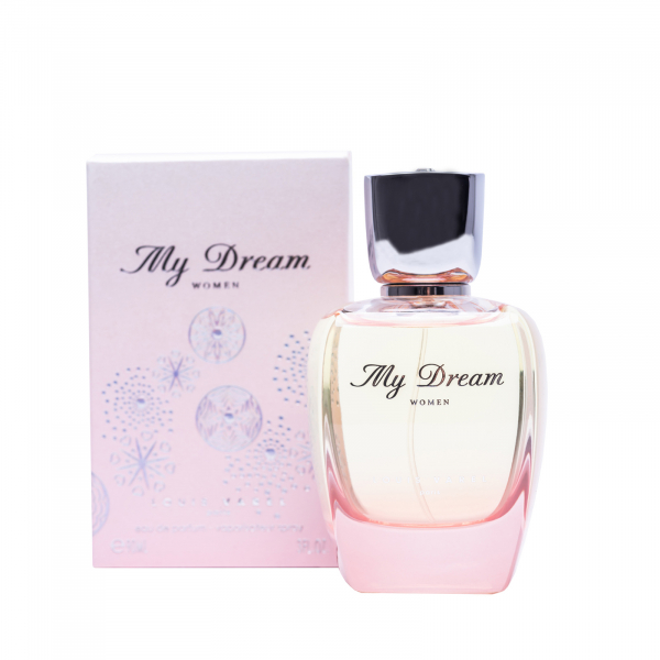 Louis Varel My Dream, apa de parfum 90 ml, femei 6