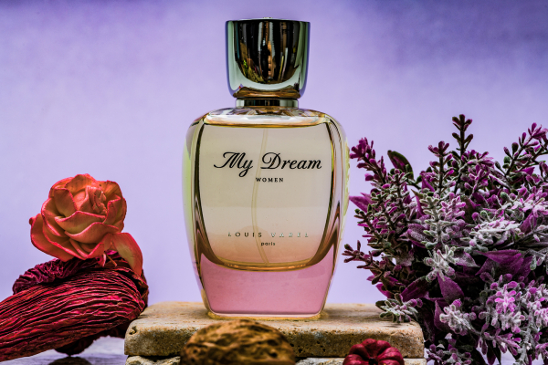 Louis Varel My Dream, apa de parfum 90 ml, femei 4