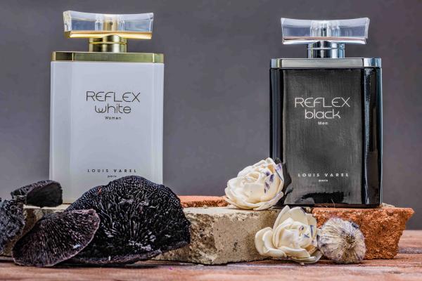 Louis Varel Reflex Black, apa de toaleta 100 ml, barbati 5