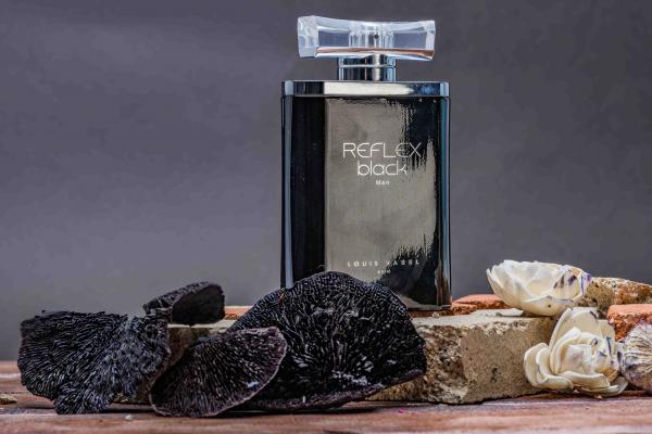 Louis Varel Reflex Black, apa de toaleta 100 ml, barbati 6