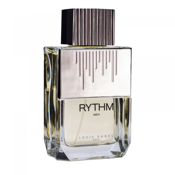 Louis Varel Rythm, apa de toaleta 95 ml, barbati 5