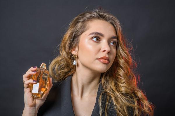 Louis Varel She, apa de parfum 100 ml, femei 3