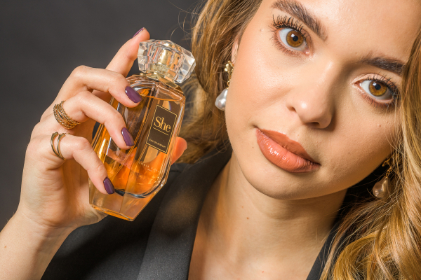 Louis Varel She, apa de parfum 100 ml, femei 6