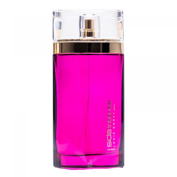 Louis Varel Side Intense, apa de parfum 100 ml, femei 0