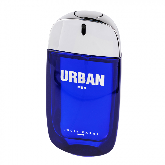 Louis Varel Urban, apa de parfum 100 ml, barbati [2]