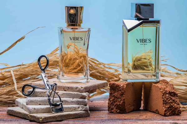 Louis Varel Vibes, apa de parfum 100 ml, femei 6
