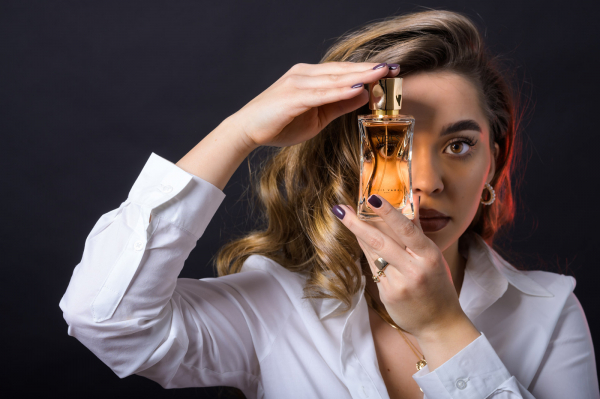 Louis Varel Vibes, apa de parfum 100 ml, femei [4]