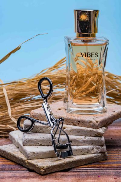 Louis Varel Vibes, apa de parfum 100 ml, femei 5