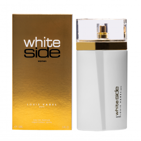 Louis Varel White Side, apa de parfum 100 ml, femei 2