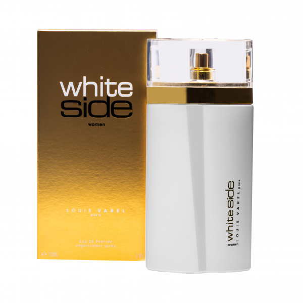 Louis Varel White Side, apa de parfum 100 ml, femei 1