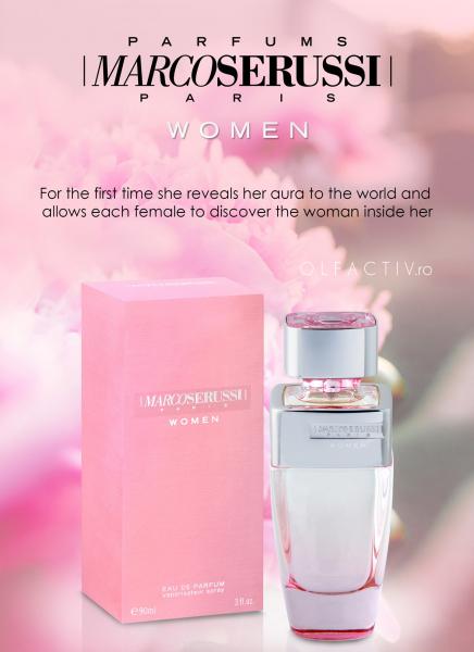 Marco Serussi Women, apa de parfum 90 ml, femei [6]