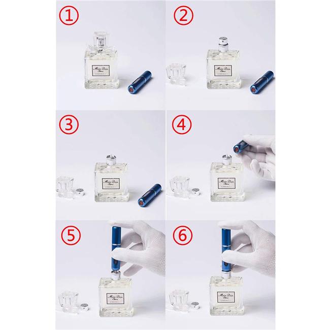 Mostra parfumului dorit [10]