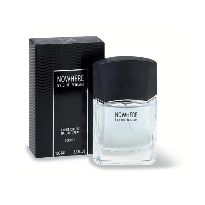 Parfum arabesc Nowhere, apa de toaleta 100 ml, barbati 0