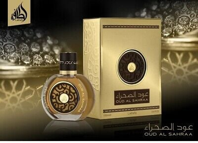 Parfum arabesc Oud Al Sahraa, apa de parfum 100 ml, unisex [3]