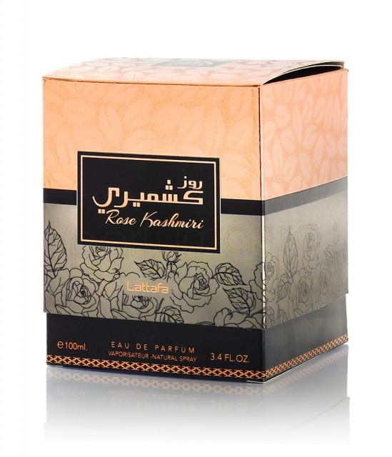 Parfum arăbesc Rose Kashmiri, apă de parfum 100 ml, femei 3
