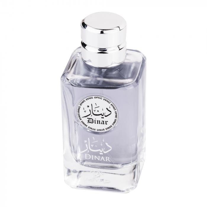 Parfum arabesc Ajyad Dinar, apa de parfum 100 ml, unisex [1]