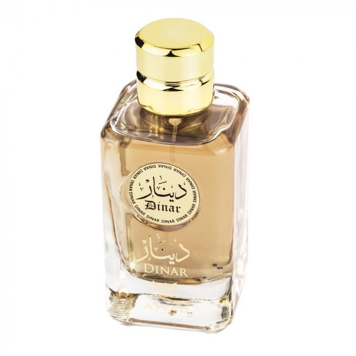 Parfum arabesc Ajyad Dinar Oud, apa de parfum 100 ml, unisex [1]