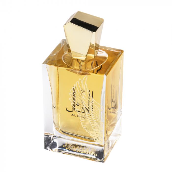 Parfum arabesc Al Athal, apa de parfum 100 ml, unisex [1]