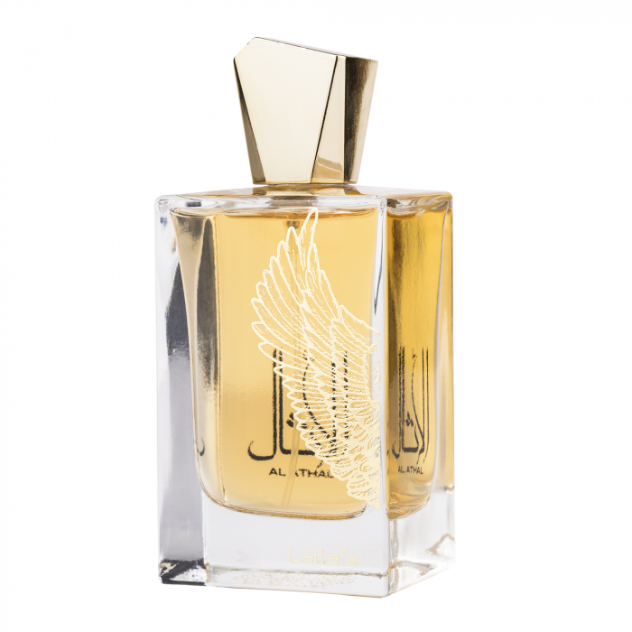 Parfum arabesc Al Athal, apa de parfum 100 ml, unisex [3]