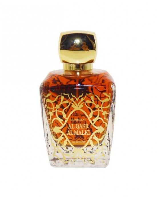 Parfum arabesc Al Qasr Al Malki, apa de parfum 100 ml, femei [0]