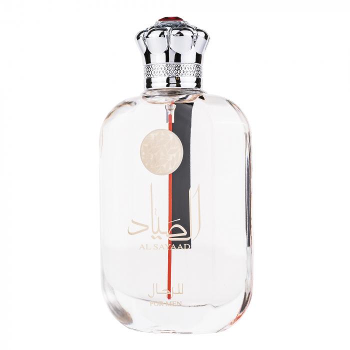 Parfum arabesc Al Sayaad, apa de parfum 100 ml, barbati [2]
