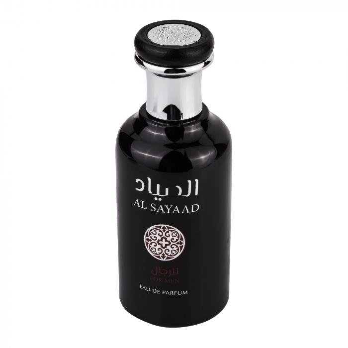 Parfum arabesc Al Sayaad, apa de parfum 100 ml, barbati [1]
